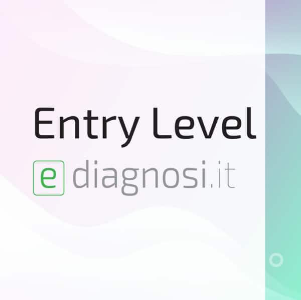 Efficientamento Energetico - Entry Level - e-diagnosi.it